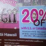 Photo of Makittii Hawaii