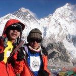 Everest Kalapatthar