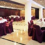 Sala Banquetes Catalonia Sabadell