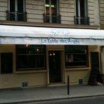 Le Paprika Restaurant