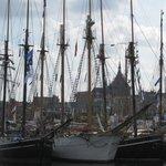 Stadthafen * HanseSail
