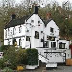 Photo de The Bird in Hand Inn