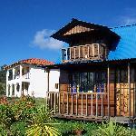 Casa Cayembe & Casa Chimborazo