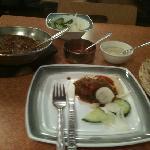 Karahi Chicken Tikka