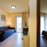 Estándard-apartament