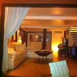 Lounge a noite!!!