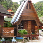 Photo de New Cocohut & Cozy Chalets