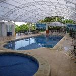 Photo de Hotel Fonda Vela