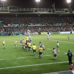 Welford Road Stadium