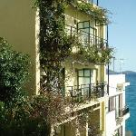 Photo de Angeliki Apartments