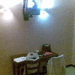 scrivania
