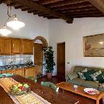 Cucina Villa Ripanova 10