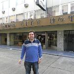 Photo of San Remo City Hotel