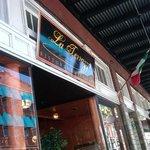 Foto de La Terrazza Restaurant