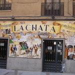 Foto de La Chata