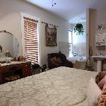 The Las Palomas Suite
