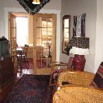 The Andes Suite