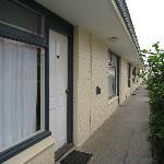 Motel Corridor 1