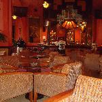 Beautiful bars, cocktail anyone?
