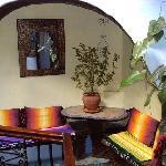 tasteful decor