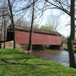 Loy's Station Covered Bridge