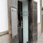 Exterior of La Esquina