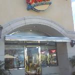 Johnny Rockets in Calabasas