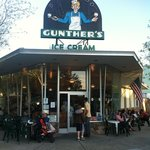 Gunther's Quality Ice Cream