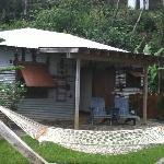Cabana #4