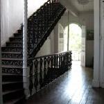 Hotel Florita--Stairway