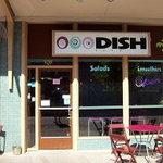 Dish Cafe Photo