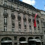 Hotel Ernst am Domseite