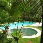 Jiwa Damai Organic Garden & Retreat