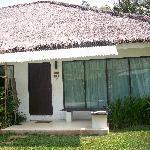 bungalow stándar