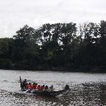 Experience the canoe tour