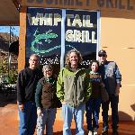 Photo de Whiptail Grill