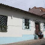 Casa Verde, Sucre, Bolivia