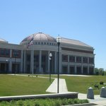 National Infantry Museum and Soldier Center