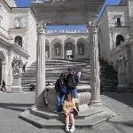 Monte Cassino Monastery