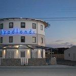 Headlands Hotel