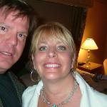 Michelle & Dave