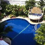 Foto de Tony Resort