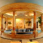 "Wellnessbereich  Hotel ""Colosseo"""