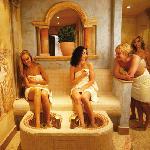 Wellness Europa-Park Hotels