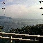Finally unblocked sea view from balcony