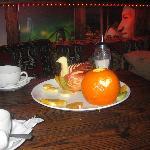 Şiva Cafe Restaurant Foto