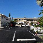 Panther motel