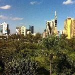Photo de Nairobi Serena Hotel