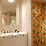 Executive garden Suite - Bathroom