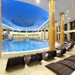 Indoor Pool 30°C (thermal-mineral water)